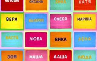 20 смешных стихов про имена мужчин
