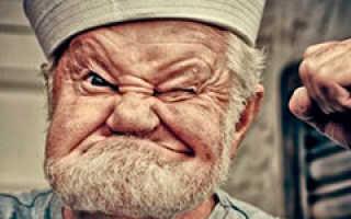20 смешных стихов мужчине с юбилеем 60 лет