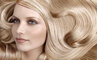 Стихи про волосы девушки