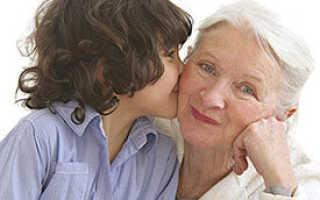 Cтихи о любимых внуках