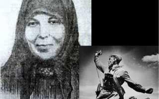 Стихи Михаила Исаковского русской женщине