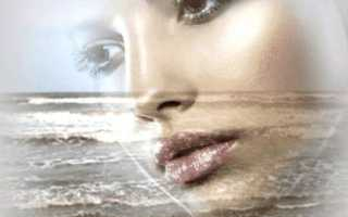 Стихи — некрасивых женщин не бывает