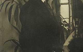 Стихи о женщине Игоря Северянина