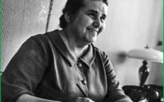 Стихи Людмилы Татьяничевой о женщине